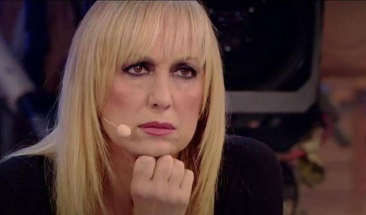Alessandra Celentanto senza freni: la verità su Maria De Filippi