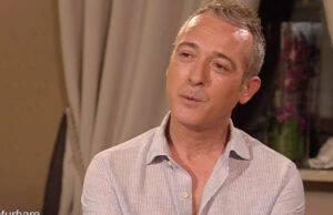 Alessio Orsingher marito Pierluigi Diaco,