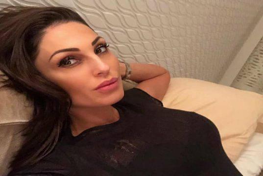 Anna Tatangelo volta ufficialmente pagina: Gigi D'Alessio è