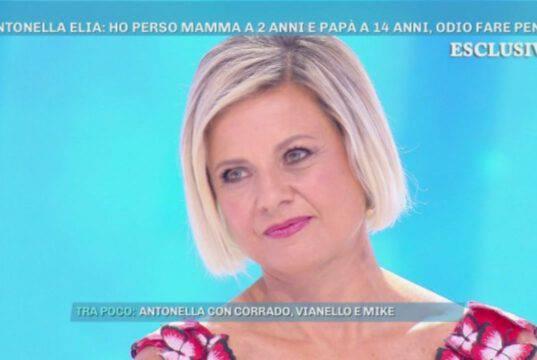 Antonella Elia, l'ultimo attacco arriva da chi non ti aspetti
