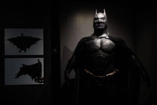 Batman, tutti i film dedicati all'uomo pipistrello