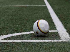 calcio in lutto