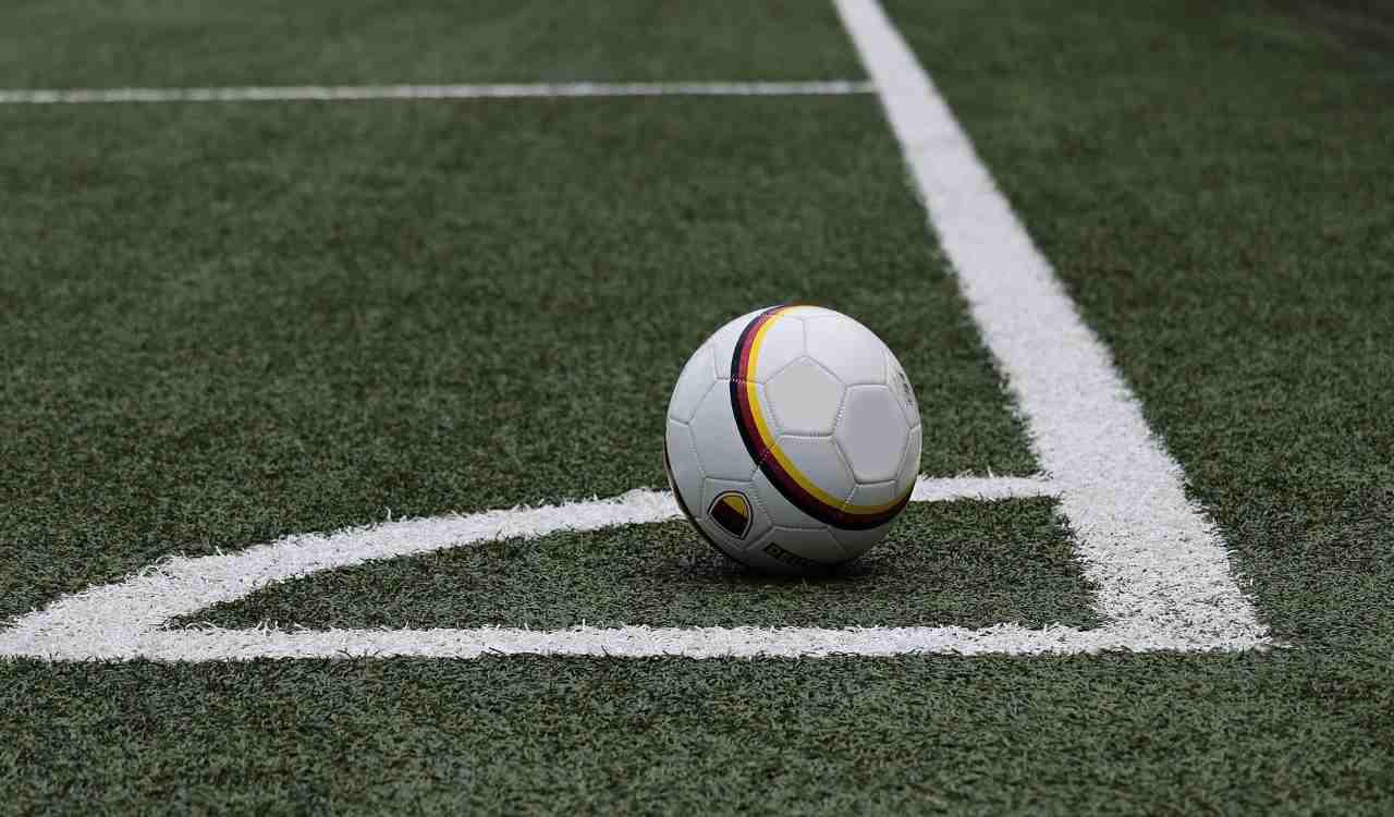 roma calcio paura
