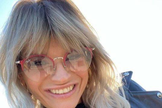 Alessandra Amoroso torna ad essere felice: di chi è il merit