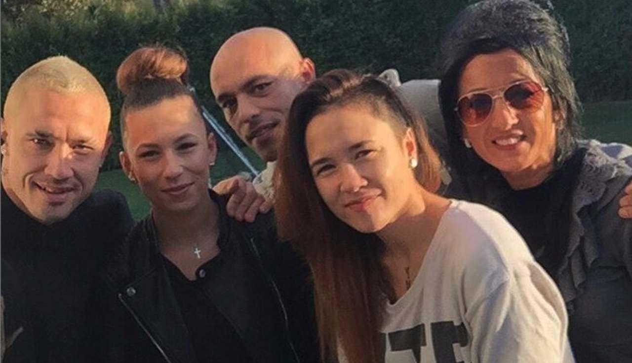 Nainggolan, dramma familiare: morta la nipote del calciatore