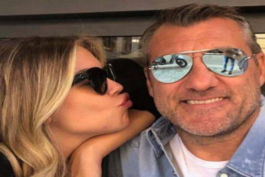 """Christian Vieri: """"Chiuso definitivamente il contratto con Mediaset"""""""