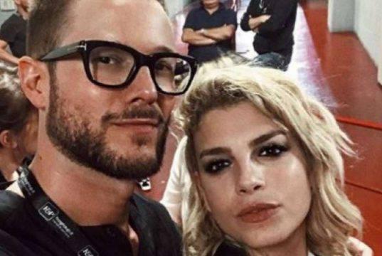 """Emma Marrone, Paolo Stella esagera: """"Carriera insignificante"""