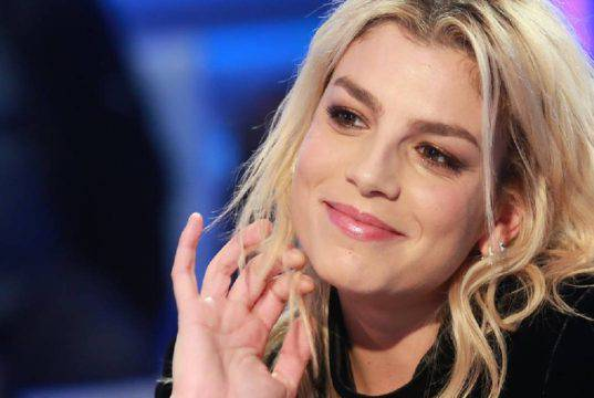 Emma Marrone torna in un talent show? L'indiscrezione: non è