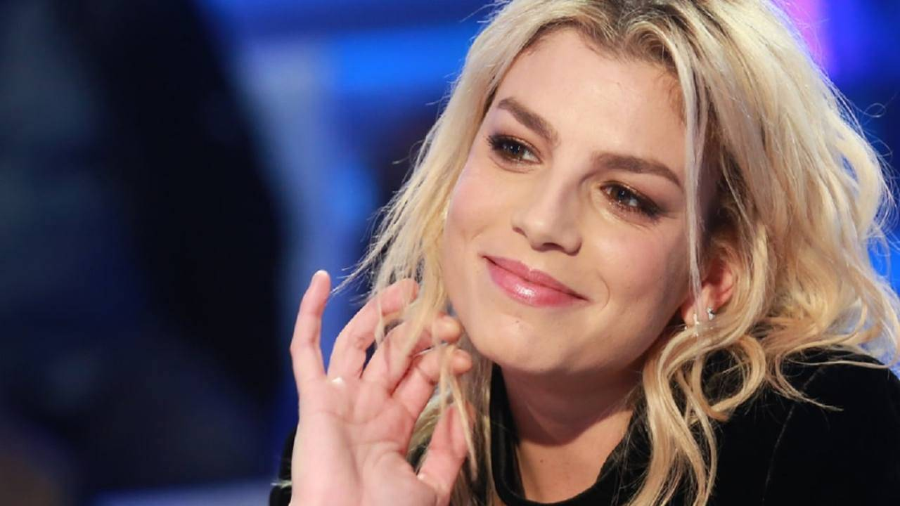 Emma Marrone X-Factor 2020