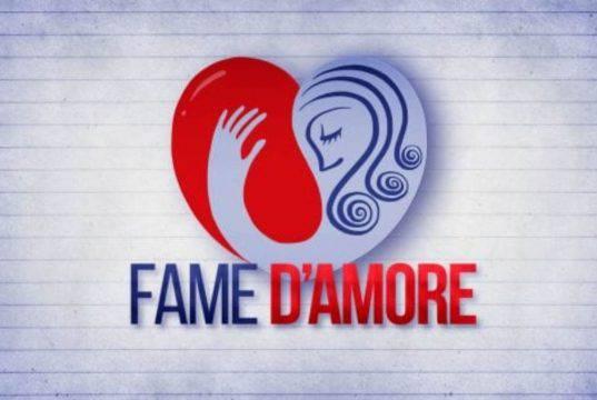 Beatrice, Carolina e Alessia, Fame D'Amore: tre vicende dolorose