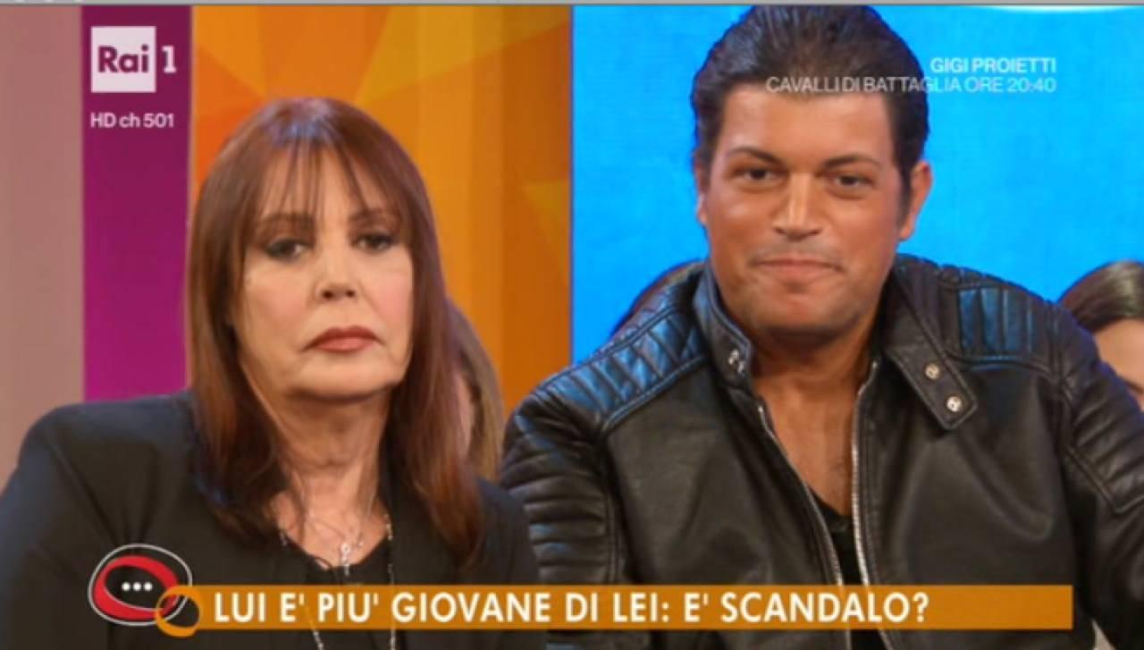 Francesco Mango fidanzato Viola Valentino, il figlio segreto