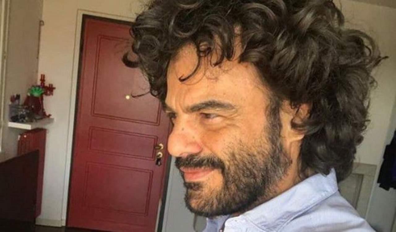 Francesco Renga diana poloni fidanzata