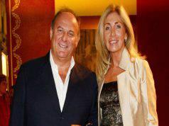 Gabriella Perino compagna Gerry Scotti: così ha dimenticato Patrizia