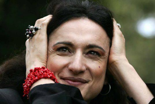 Vladimir Luxuria rivela alcuni dettagli sul rapporto tra Francesca Pascale e Paola Turci