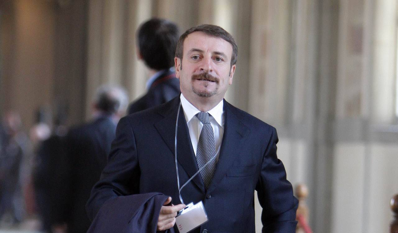 Giacomo Poretti positivo