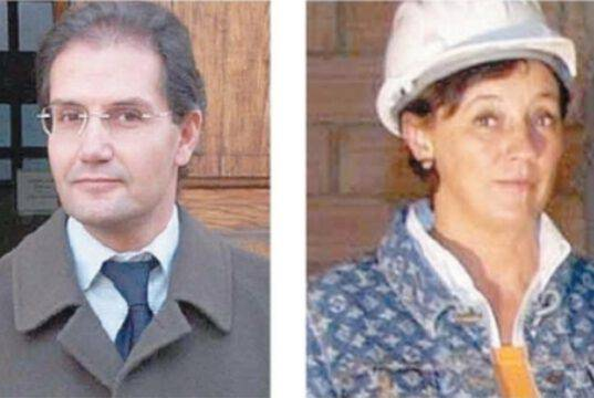 Gianna Damonte, ha ucciso lei Riccardo Sansebastiano?