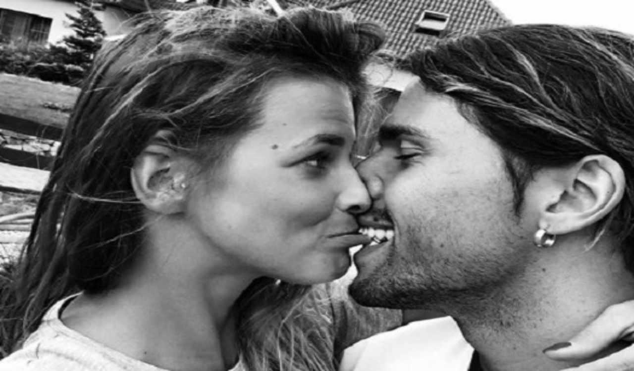 Ivana Mrazova e Luca Onestini di nuovo insieme