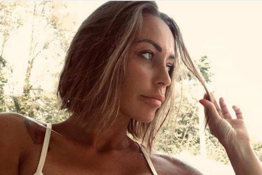 Karina Cascella, una perdita difficile da superare: fa ancor