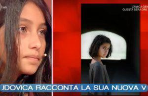 Ludovica Nasti malattia