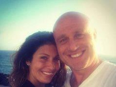 Maria Soledad Temporini moglie Rudy Zerbi