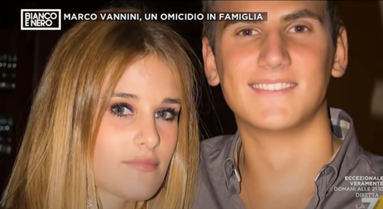 Martina Ciontoli e Marco Vannini