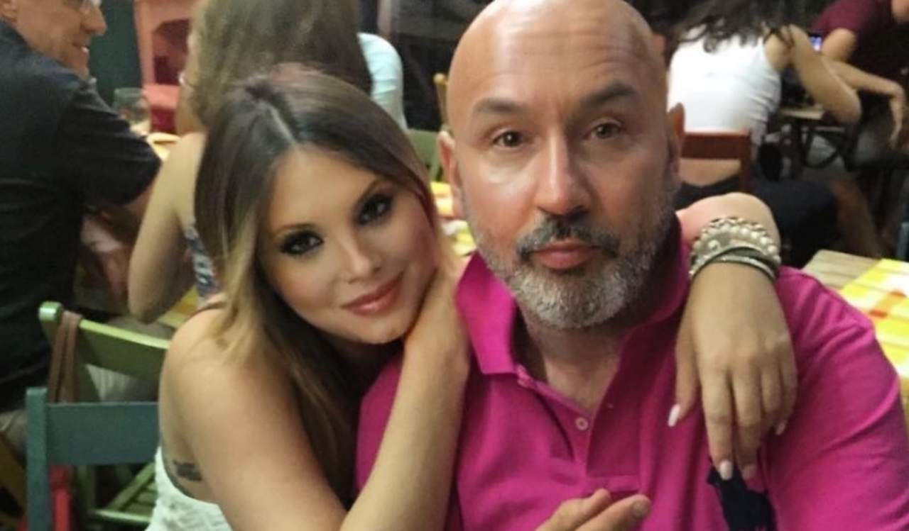 Maurizio Battista e Alessandra Moretti
