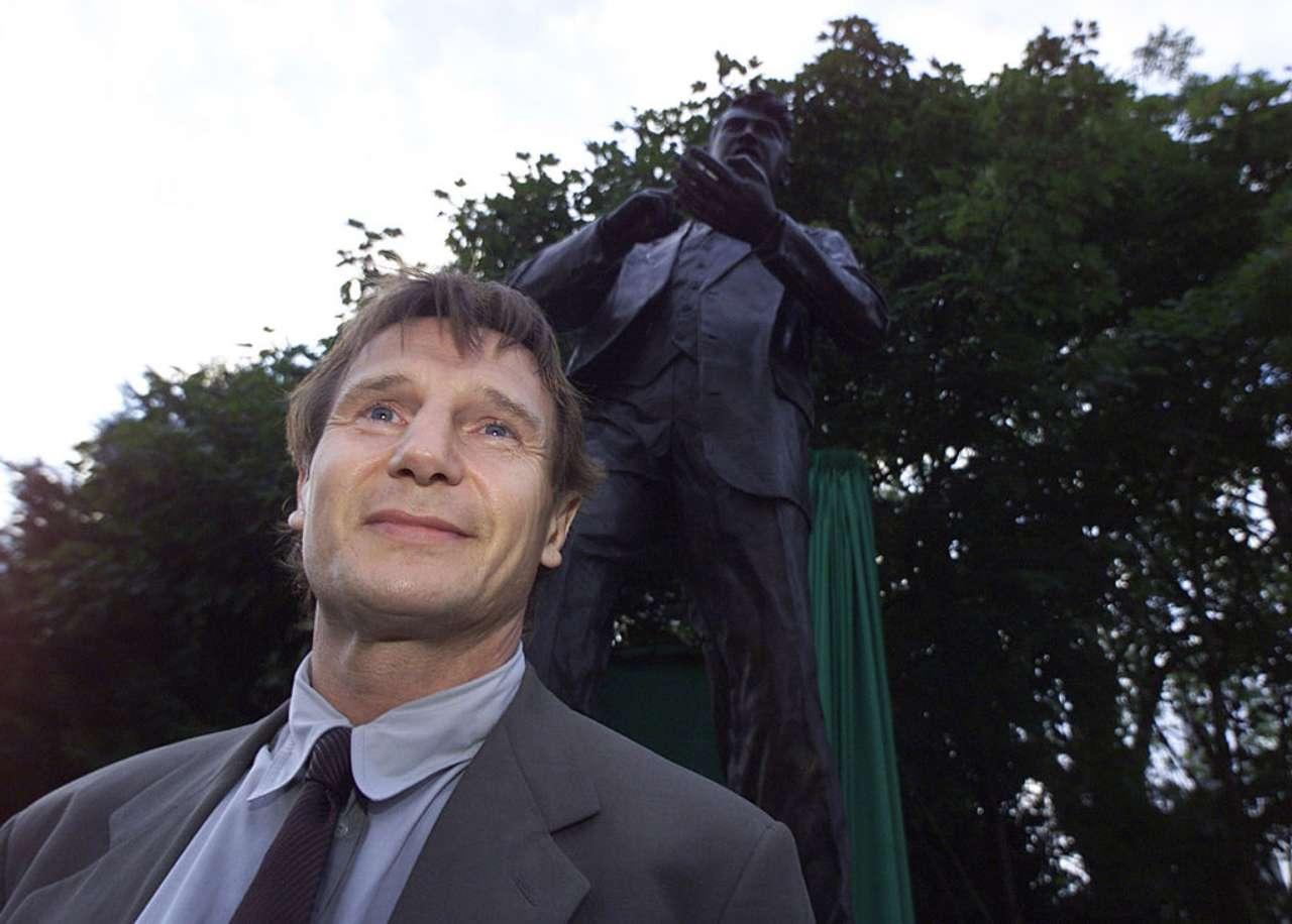 Michael Collins Liam Neeson