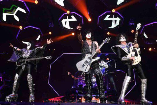 Lutto nella musica: i fan dei Kiss hanno il cuore spezzato