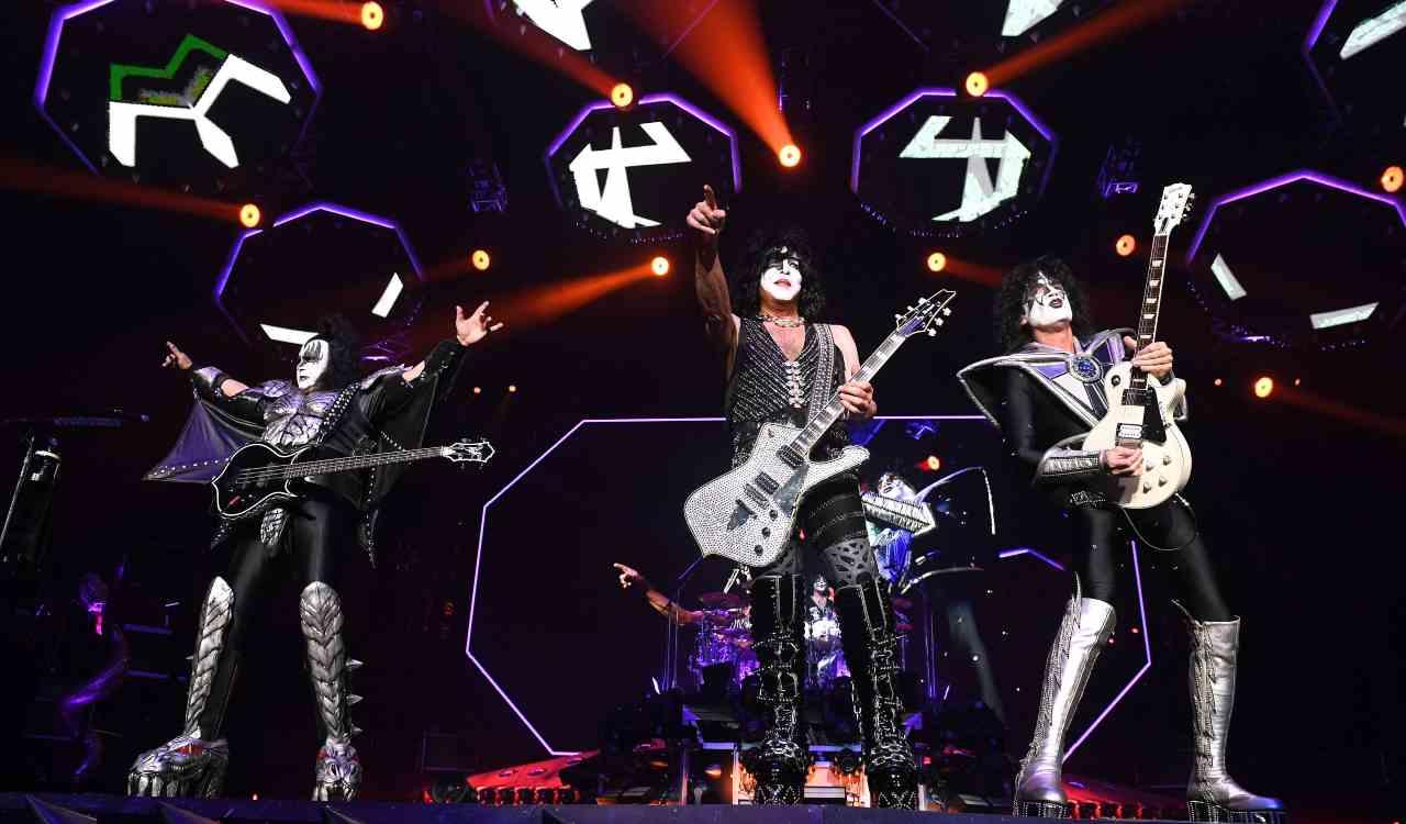 E' morto Bob Kulick, chitarrista dei Kiss