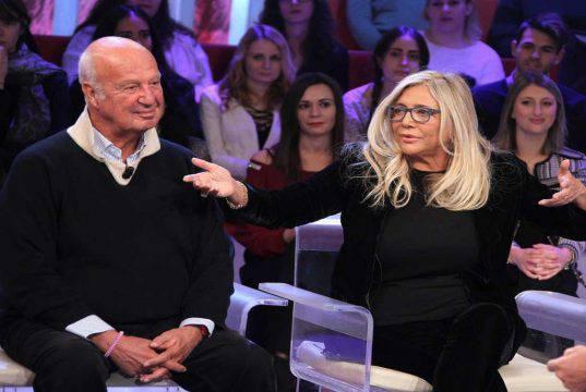 Nicola Carraro marito Mara Venier: qual è la sua ossessione