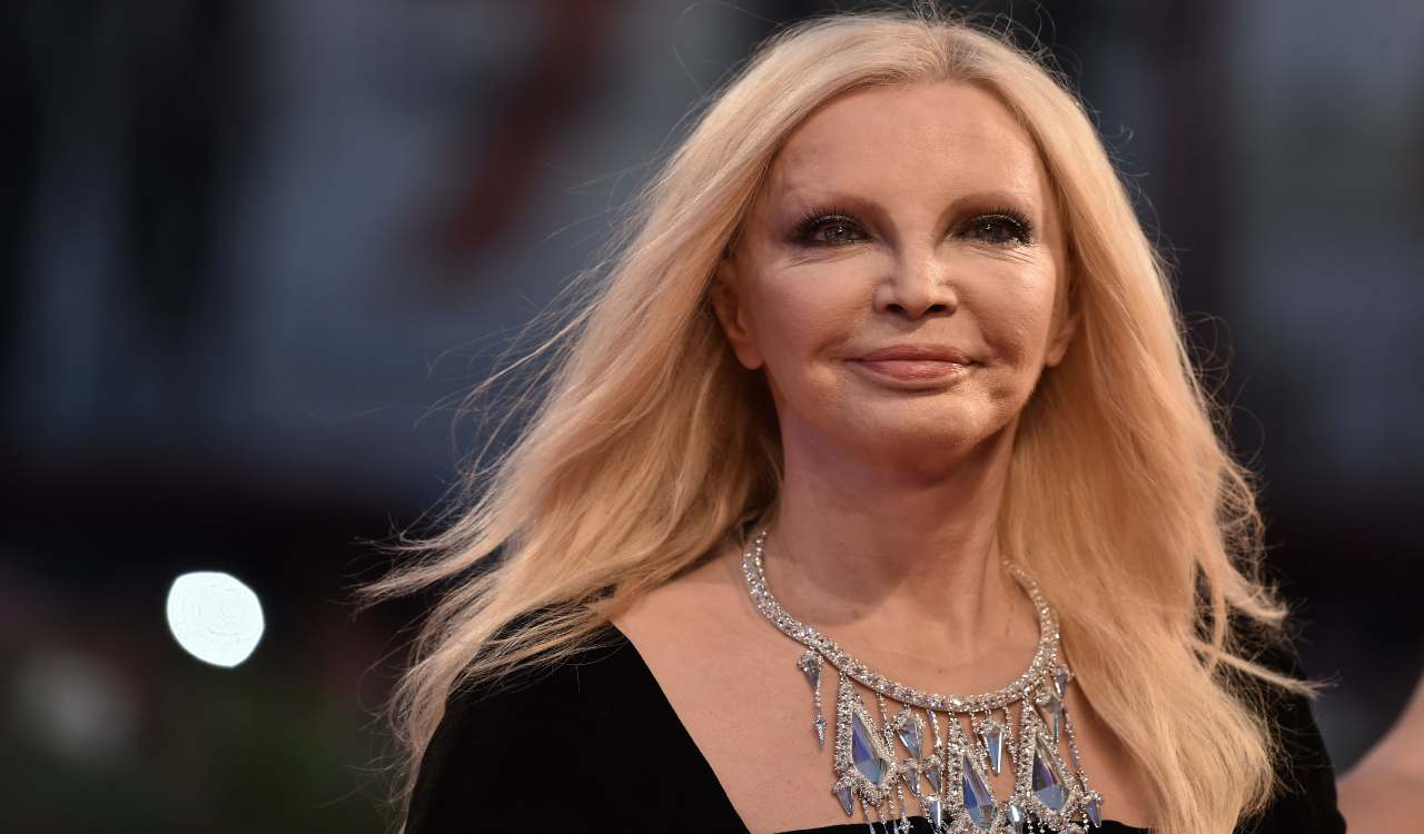 Fidanzato Patty Pravo