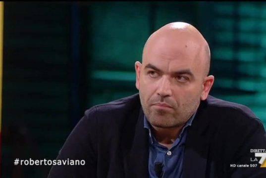 Maria Di Donna fidanzata Roberto Saviano: il suo grande segr