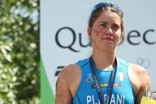 Veronica Yoko Plebani, dalla malattia alle Olimpiadi: come l