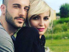 Veronica Peparini fidanzata Andreas Muller, è incinta? Risposta esasperata