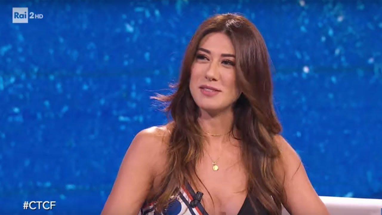 Virginia Raffaele Sandra Milo