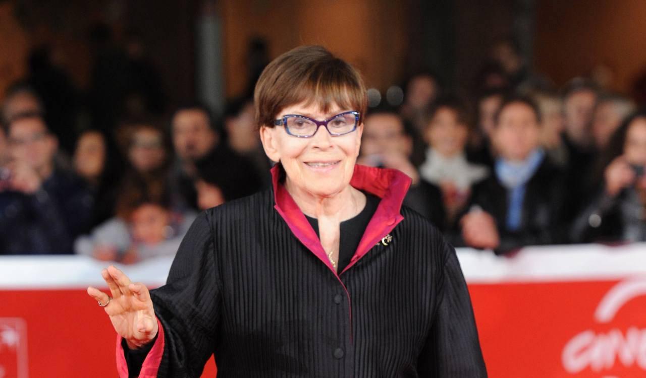 Vittorio Caprioli ex marito Franca Valeri
