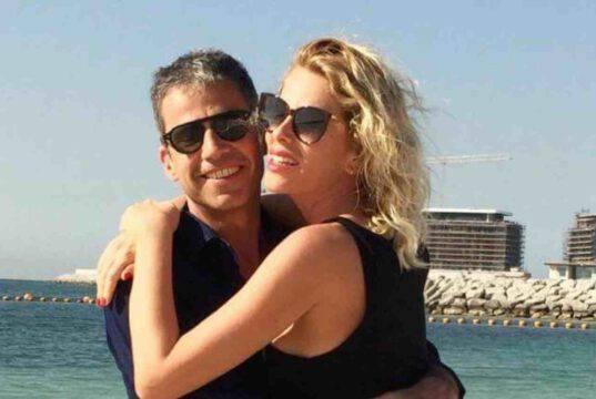 Alessia Marcuzzi e Paolo Calabresi Marconi si sono lasciati?