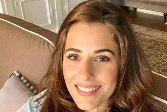 Diana Del Bufalo ritrova il sorriso: Paolo Ruffini è un lont