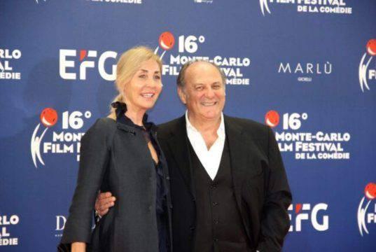 Gabriella Perino, compagna Gerry Scotti: ha dimenticato Patr