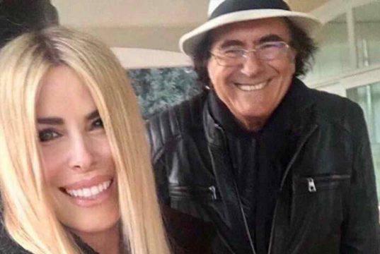 Loredana Lecciso, confessione legata al passato: c'entra Albano
