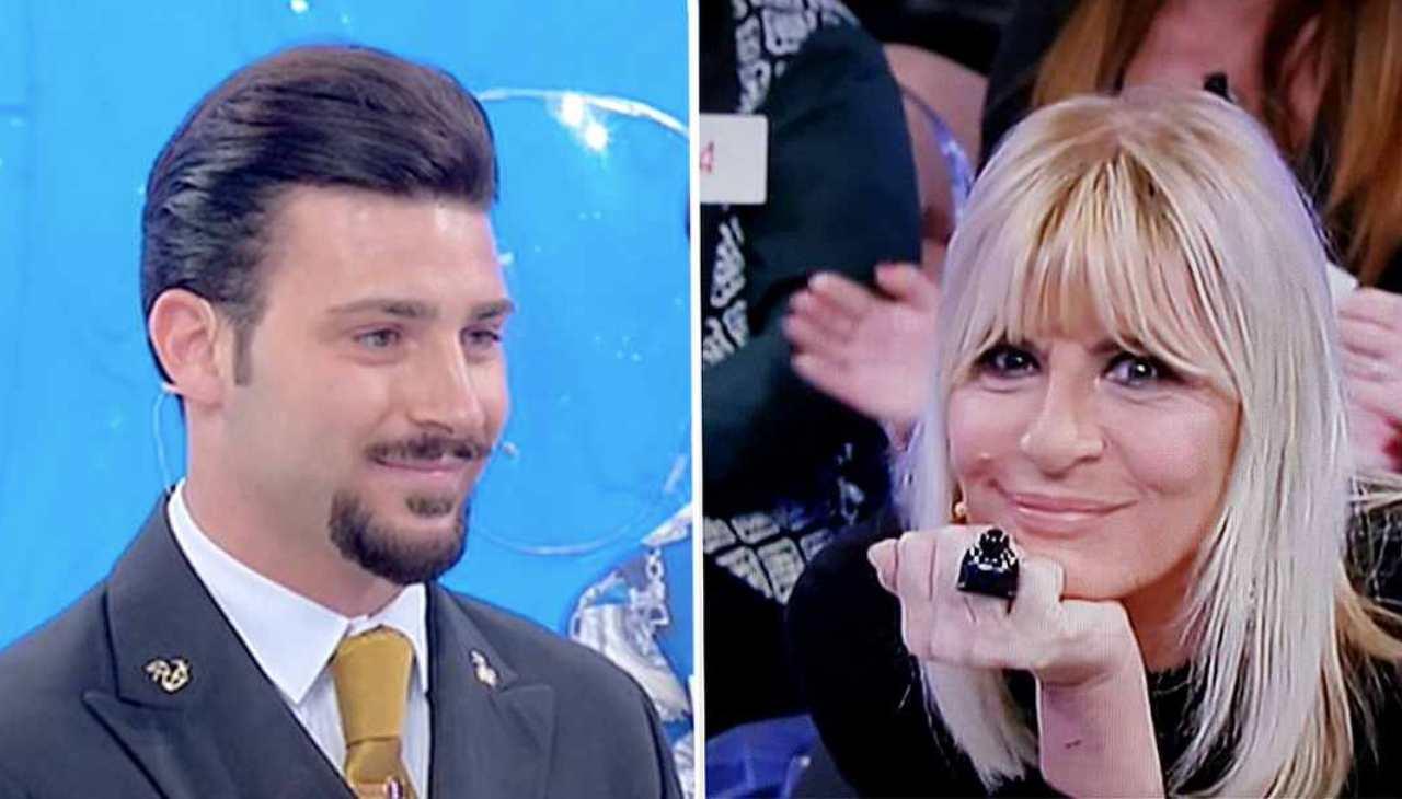 Gemma Nicola Uomini e Donne