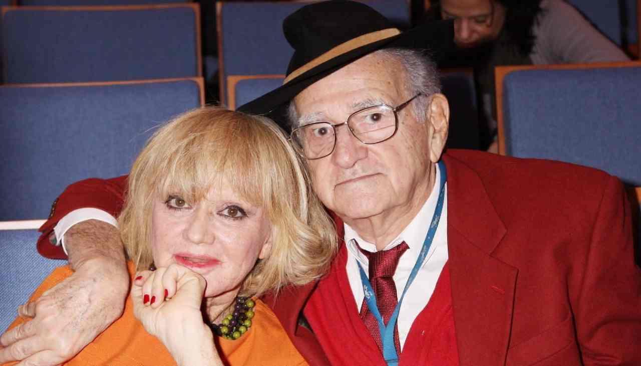 Teddy Reno marito Rita Pavone: retroscena sul loro amore ...