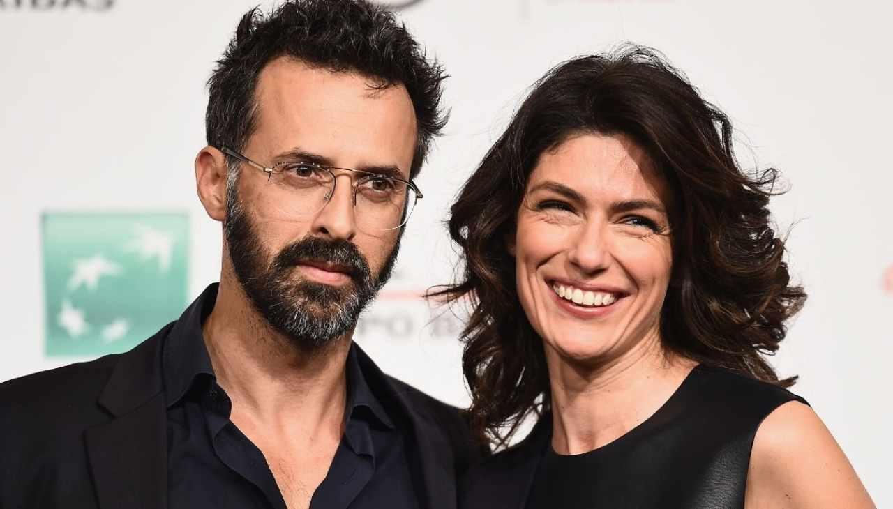 Ulisse Lendaro marito Anna Valle: come si sono conosciuti?