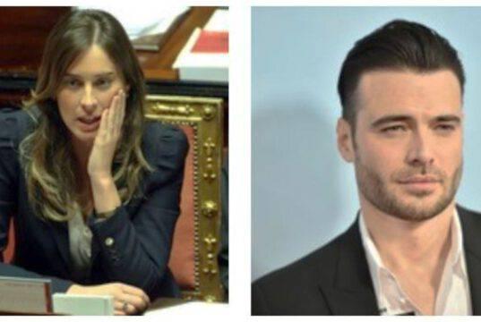 Giulio Berruti e Maria Elena Boschi, un'ex dice la sua: da q