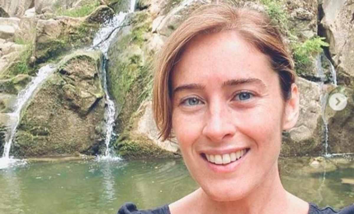 Maria Elena Boschi Giuli Berruti