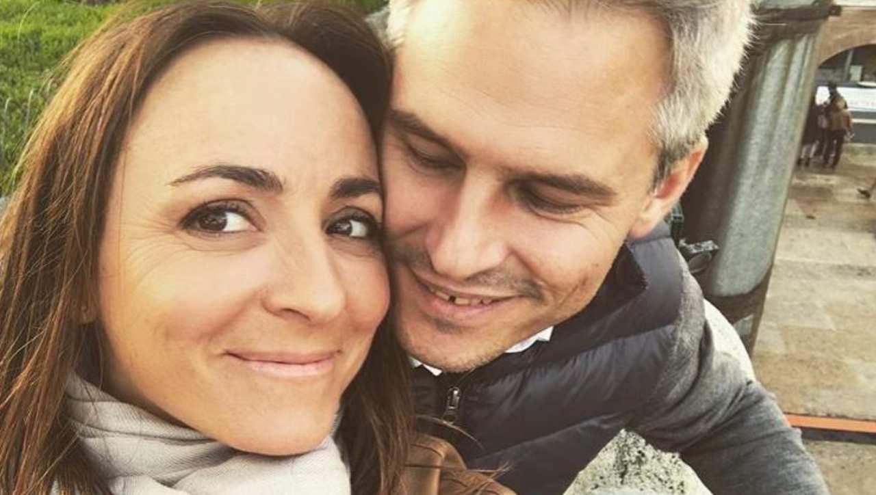 Camila Raznovich fidanzato
