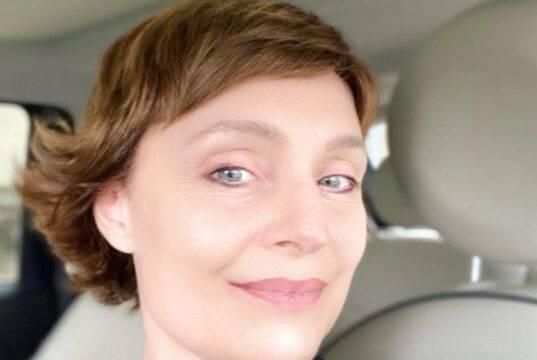 Sabrina Paravicini aveva un tumore: l'attrice come sta oggi?