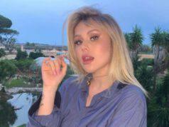 alessandro greco Jasmine Carrisi