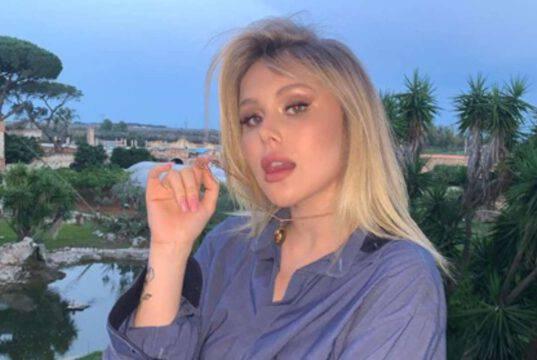 Jasmine Carrisi, il retroscena segreto che in pochi conoscono