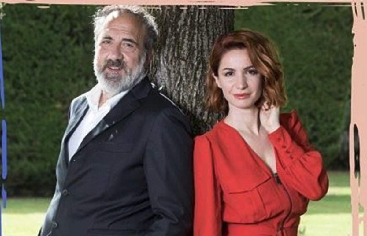 Andrea Delogu La Vita in diretta